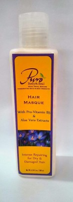 Puro Body & Soul Puro Body & Soul Hair Masque