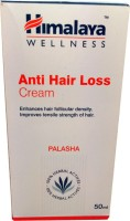 Himalaya Anti Hair Loss Cream Palasha (50 Ml)