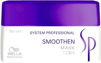 Wella Sp Smoothen Mask 3 Beautifully (200 Ml)