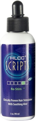 HLCC Scripts Re Stim