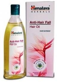 Himalaya Anti-Hair Fall Hair Oil ? 2 Quantities - 200 Ml