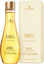 Schwarzkopf Professional Schwarzkopf Professional BC Bonacure Oil Miracle Light Finishing Treatment