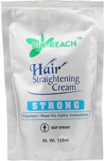 Bio Reach Bio Reach Hair Straightening Cream