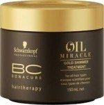 Schwarzkopf Professional Schwarzkopf Professional BC Gold Shimmer Treatment