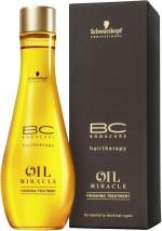 Schwarzkopf Professional Schwarzkopf Professional BC Bonacure Oil Miracle Finishing Treatment