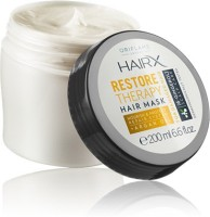Oriflame Sweden HairX Restore Therapy Hair Mask (200 Ml)