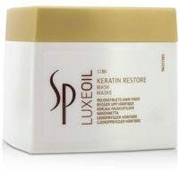 Wella Professionals Sp Luxe Oil Keratin Restore Mask 400ml (400 Ml)