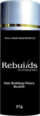 Rebuilds Hair Building Fiber Light Brown