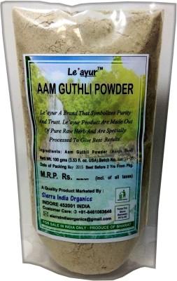 Le'ayur Aam Magaj Or Guthli Powder