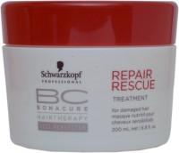 Schwarzkopf Professional BC Repair Rescue Treatment: Hair Treatment