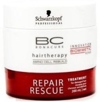 Schwarzkopf Professional BC Repair Rescue Treatment: Hair Treatment