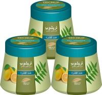 Trichup Anti Dandruff Cream (200ml) (Pack Of 3) (200 Ml)