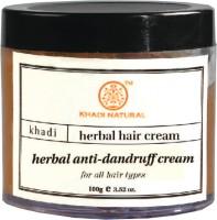 Khadi Herbal Anti-dandruff Cream (100 G)