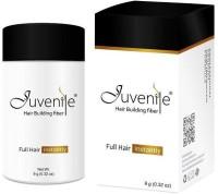 Juvenile Hair Building Fiber Black Instant Fiber Men 9gm (9 G)