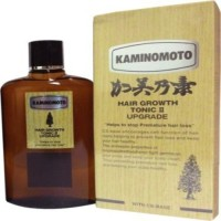 Kaminomoto Hair Growth Tonic 2 Upgrade (150 Ml)