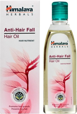 Buy Himalaya Anti-Hair Fall Hair Oil: Hair Treatment