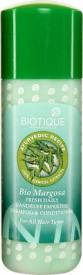Biotique Bio Margosa Fresh Daily Dandruff Expertise Shampoo & Conditioner - 1000 Ml