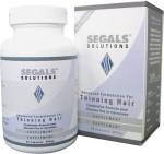 Segals Solutions Segals Solutions Advanced Hair Supplement