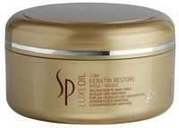 Wella Professionals Sp Luxeoil Keratin Restore Mask (150 Ml)
