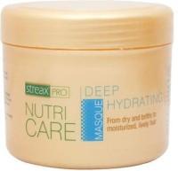 Streax Pro Lovely Hair Deep Hydrating Masque (200 G)