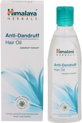 Buy Himalaya Anti-Dandruff Hair Oil: Hair Treatment