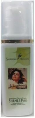 Shahnaz Husain Shahnaz Husain Shamla Scalp Cleanser