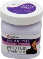 Biocare Hair Repair Spa Protein Treatment Cream (500 Ml)