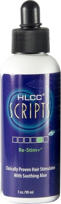 HLCC Scripts Re Stim Plus