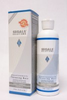 Segals Solutions 4-Step HairLoss Control Plus Thinning Hair Program (980 G)