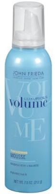 John Frieda Hair Volumizers John Frieda Luxurious Volume Building Hair Volumizer Gel Mousse
