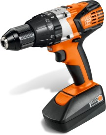 ASB18C Cordless Drill and Driver