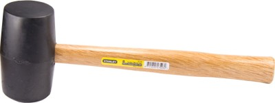 57 528 Rubber Mallet