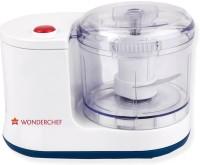 Wonderchef Essenza 100 W Hand Blender (White)