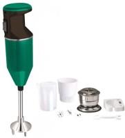 CELLO CPXP350GREEN+ 350 W Hand Blender (Green)
