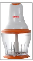 Sheetal Sh003 200 W Hand Blender (opel White And Orange)