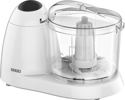 Usha 70W Mini Chopper Food Processor