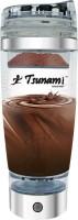 Tsunami Mixer Pro+ (Battery Operated) 4 W Hand Blender (Silver)