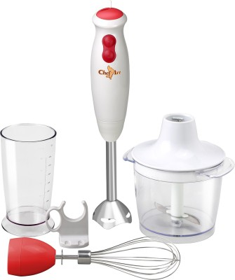 Chef Art CHBA303 400W Hand Blender