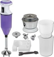 Desire Honda 225 W Hand Blender (Purple, White)