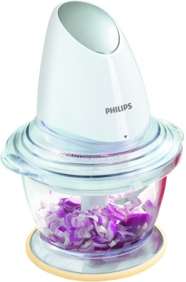 Philips HR1396/00 500W Chopper