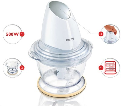 Philips HR1396/55 Hand Blender
