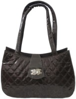 Dinero Hand-held Bag Black-02