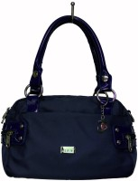 Jinu Trendy A8149a Hand-held Bag - Blue