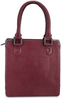 Phive Rivers Genuine Leather - SALLY_PR859 Hand-Held Bag Red