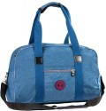 Cappuccino 14003 Hand-held Bag - Light Blue