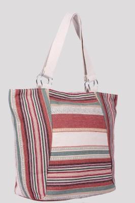3 Coins Plus 3 Coins Plus Handbags Hand-Held Bag (Brown)