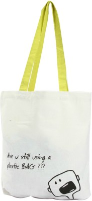 Buy Be for Bag Are You Still Using Plastic Tote: Hand Messenger Bag