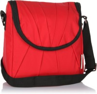 Home Heart Hipster Medium Sling Bag - Red