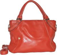 Fashion Lounge Plain Pattern Hand-held Bag (Brown01)