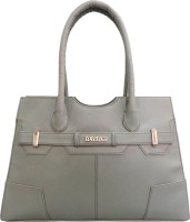Toteteca Bag Works Hand-held Bag Grey